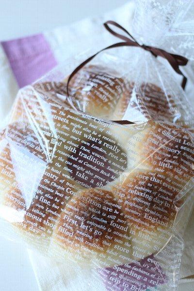 おいしいパンをプレゼント♪_f0224568_11411448.jpg