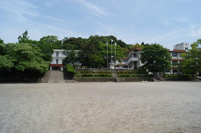 鹿児島大学水産学部訪問、大隅半島を訪ねて・・・研究調査_d0181492_12242985.jpg