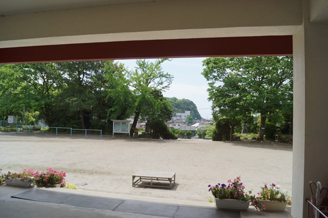 鹿児島大学水産学部訪問、大隅半島を訪ねて・・・研究調査_d0181492_12263687.jpg