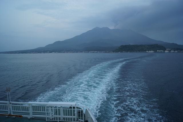 鹿児島大学水産学部訪問、大隅半島を訪ねて・・・研究調査_d0181492_1794825.jpg