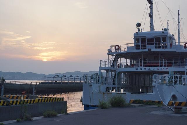 鹿児島大学水産学部訪問、大隅半島を訪ねて・・・研究調査_d0181492_179737.jpg