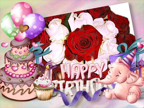 🌼 5歳 おめでとうございます 🌼_f0176499_01363991.jpg