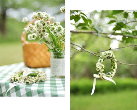 シロツメクサの咲く森で。_d0174704_23151459.jpg