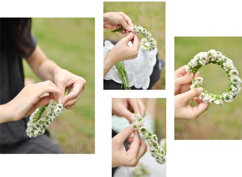シロツメクサの咲く森で。_d0174704_232948.jpg