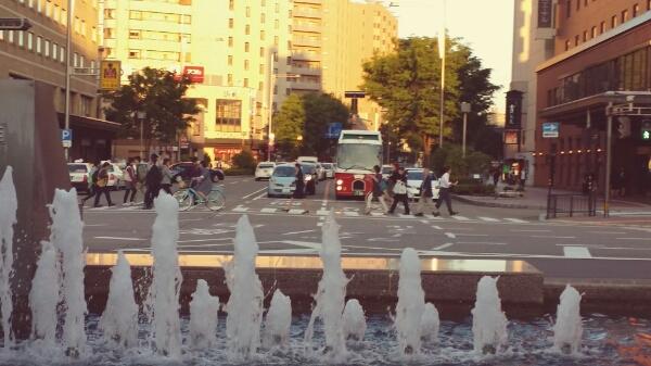 金沢駅前NOW_b0019313_1962474.jpg