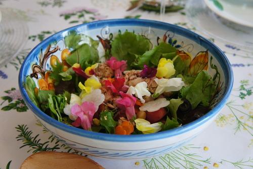 シチリアの初夏 ~お料理~_f0215714_1848189.jpg