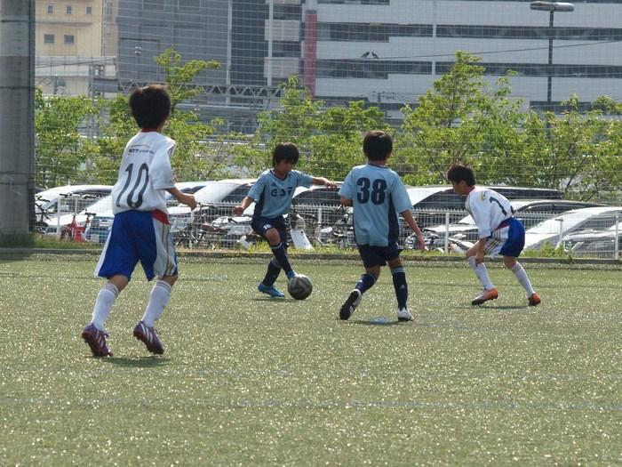 第1回こくみん共済 U-12サッカーリーグ in 神奈川[前期] (6年生)_a0109316_0291241.jpg