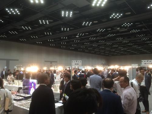 大阪展示会 と おすすめスポット_a0150916_10481419.jpg