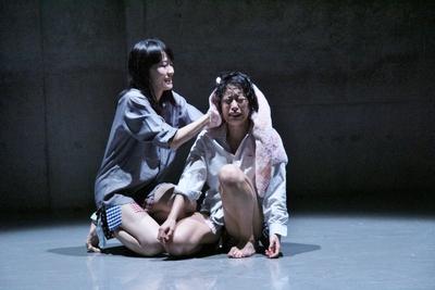 マドモアゼル・シネマ公演、新たな布陣で躍動!!_d0178431_20115670.jpg