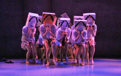 マドモアゼル・シネマ公演、新たな布陣で躍動!!_d0178431_2051627.jpg