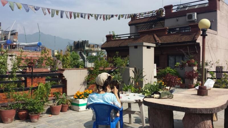 ネパール報告:到着前〜1日目_e0155231_17491397.jpg