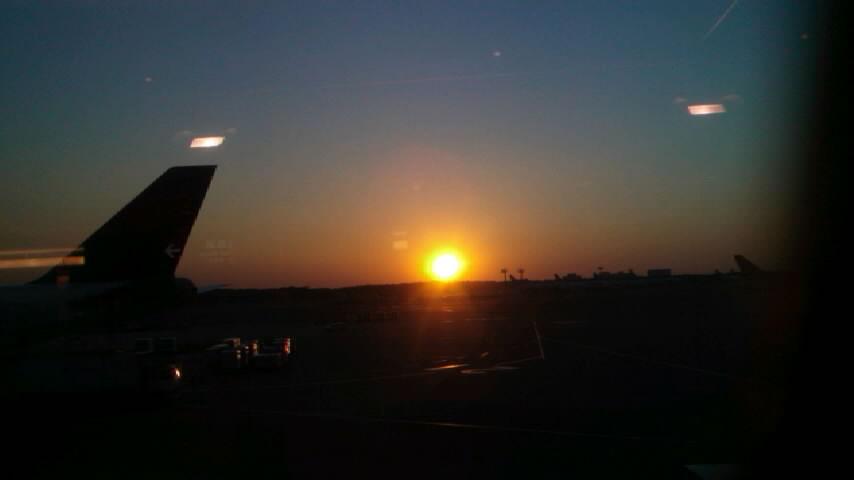 成田空港から_b0137932_1851217.jpg
