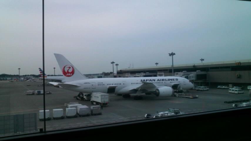 成田空港から_b0137932_1851286.jpg