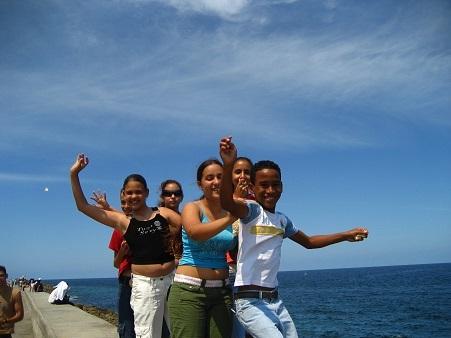 水曜日のキューバ音楽会  #音楽 #表参道 #北青山 #普段着 #キューバ音楽 #ブラジル料理 #praca11 #リングィッサ #ソン #キューバツアー_a0103940_05553012.jpg
