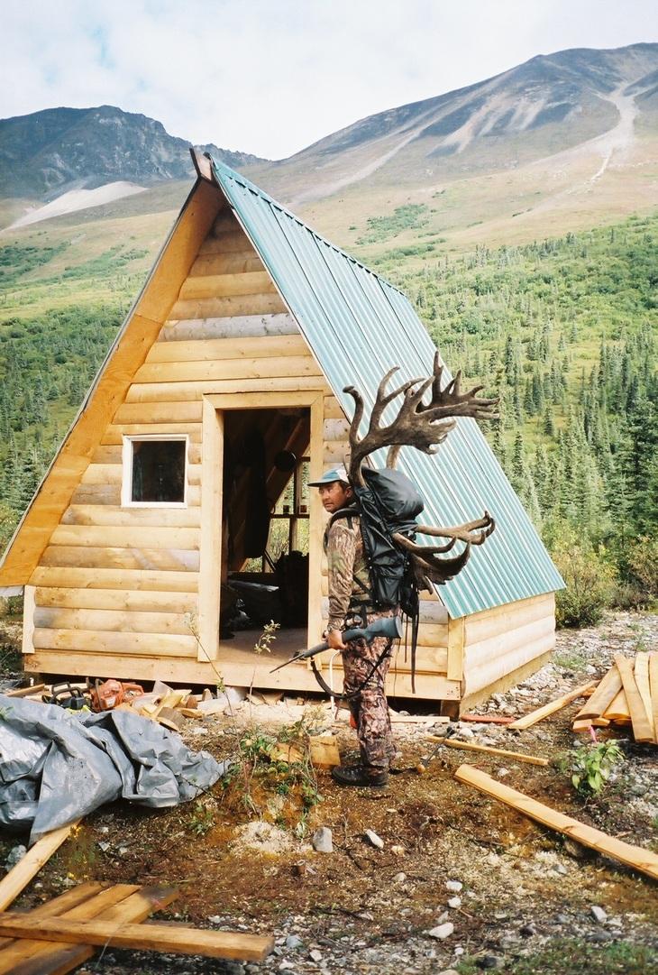 ワイルドアラスカ~~~~!_b0135948_1239581.jpg