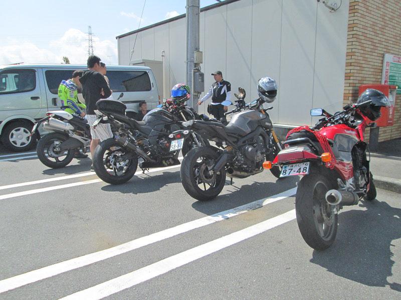昨日は富士カートでバイク遊び三昧♪_c0086965_16493595.jpg