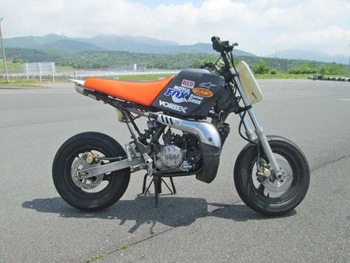 昨日は富士カートでバイク遊び三昧♪_c0086965_16523854.jpg