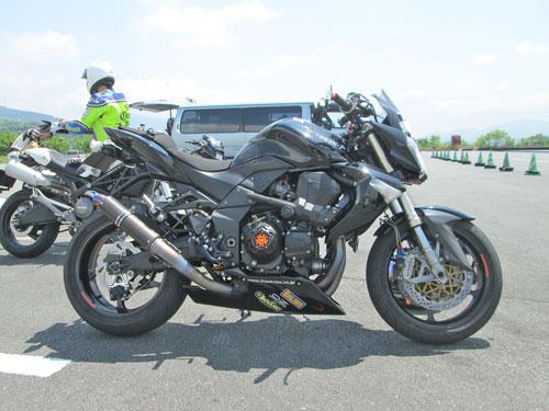 昨日は富士カートでバイク遊び三昧♪_c0086965_16535041.jpg