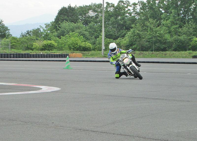 昨日は富士カートでバイク遊び三昧♪_c0086965_17103098.jpg