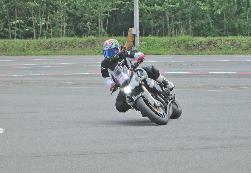 昨日は富士カートでバイク遊び三昧♪_c0086965_17114364.jpg