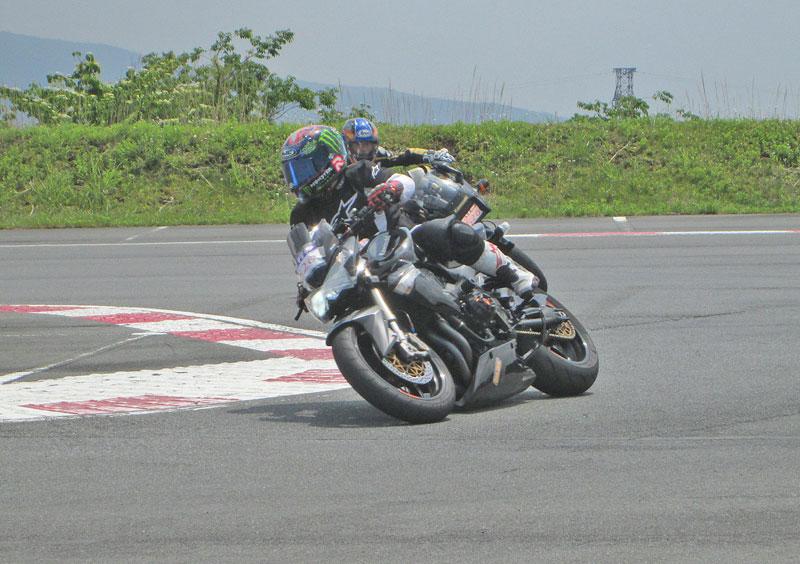 昨日は富士カートでバイク遊び三昧♪_c0086965_17114949.jpg