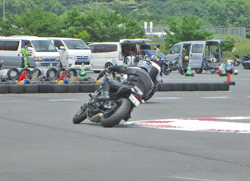 昨日は富士カートでバイク遊び三昧♪_c0086965_17134295.jpg