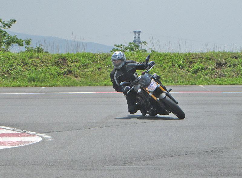 昨日は富士カートでバイク遊び三昧♪_c0086965_17135043.jpg