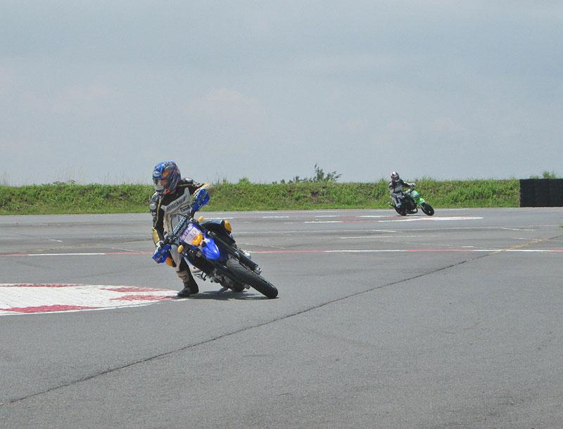 昨日は富士カートでバイク遊び三昧♪_c0086965_17155225.jpg