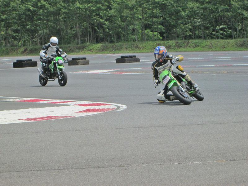 昨日は富士カートでバイク遊び三昧♪_c0086965_17181685.jpg