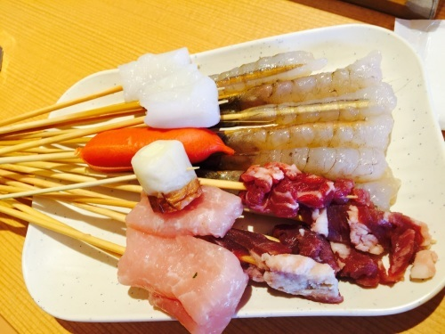Kushiage buffet._c0153966_13282499.jpg