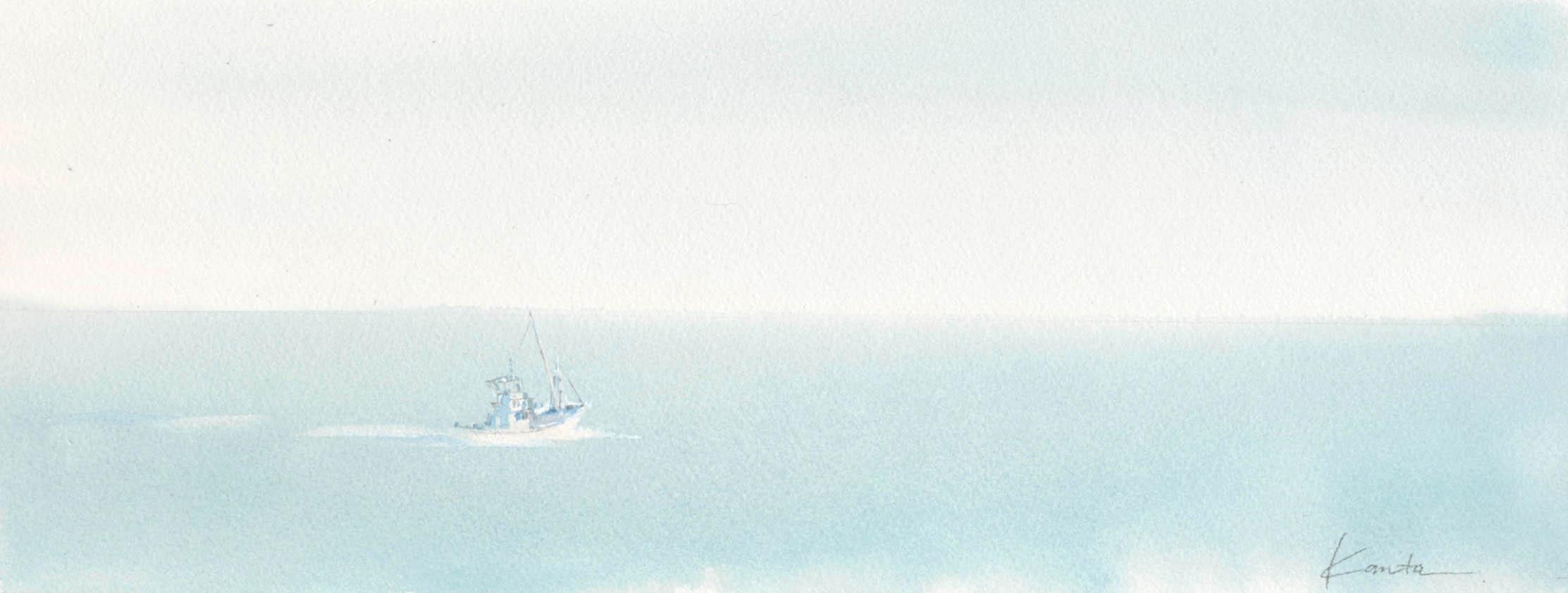 クラブツーリズム 1泊ツアー決定 と 水彩画、、_f0176370_1754181.jpg