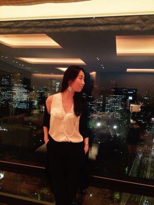 Christofle at The Peninsula Tokyo_f0342875_23451427.jpg