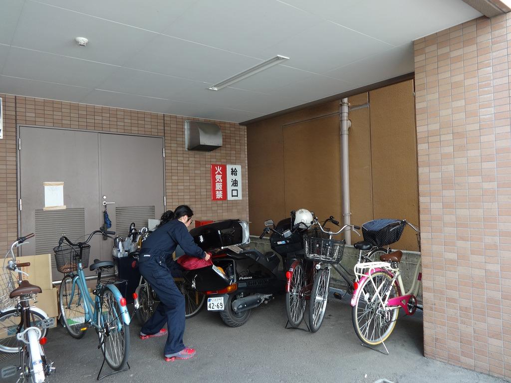 バイクで帰青!【5/15~16】 仙台を後に朝霞を目指す_d0061678_18235398.jpg
