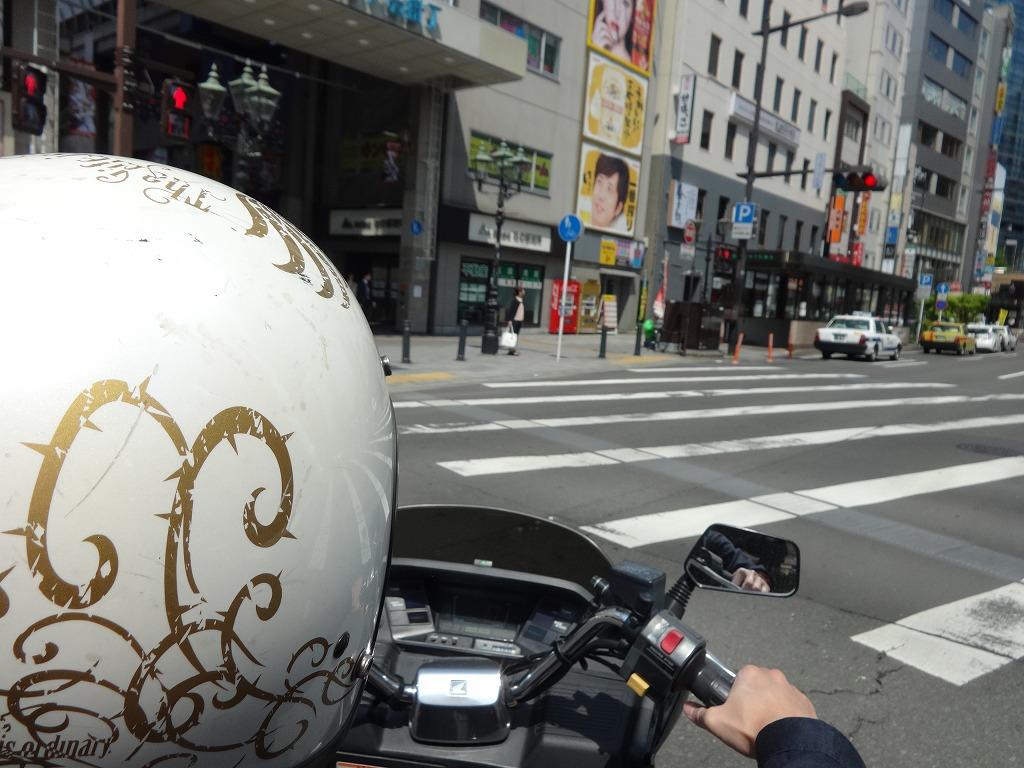 バイクで帰青!【5/15~16】 仙台を後に朝霞を目指す_d0061678_182482.jpg