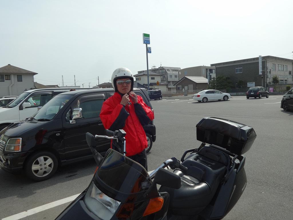 バイクで帰青!【5/15~16】 仙台を後に朝霞を目指す_d0061678_18313567.jpg