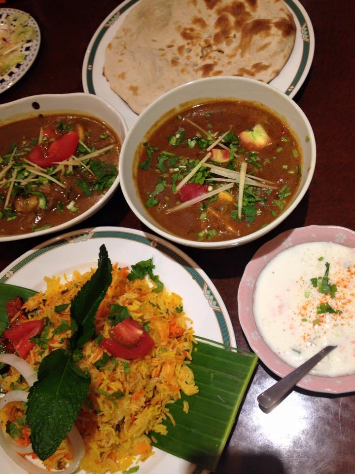 Curry Lunch@Halima kebab biryani_b0195783_1055551.jpg