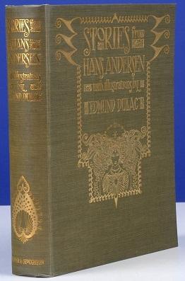 Book:デュラックのアンデルセン童話集の復刻版_c0084183_13534280.jpg