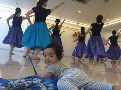 Waiuluのアイドル、陽一郎です👶_d0256587_101034.jpg