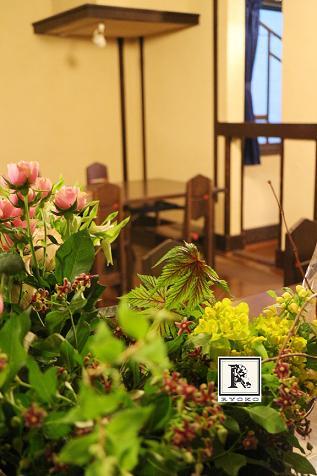 Décoration Florale-デコラティオン フローラーレ 2015.5.20_c0128489_17364658.jpg