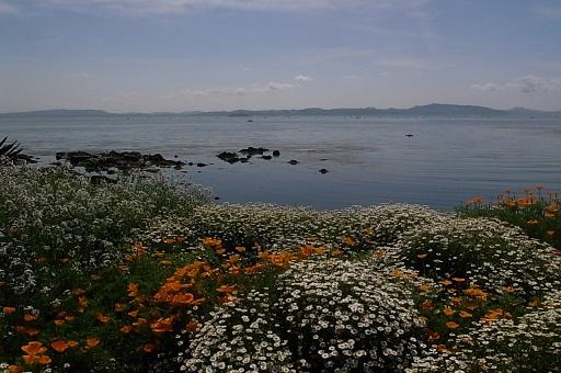 ◆まるで天国、三浦半島を巡る旅◆ 最高の朝食_e0043700_2355187.jpg