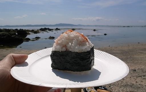 ◆まるで天国、三浦半島を巡る旅◆ 最高の朝食_e0043700_23552971.jpg