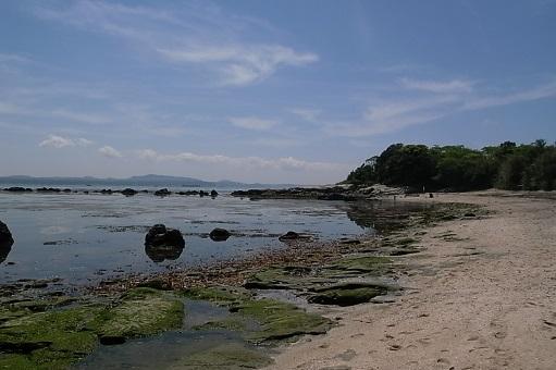 ◆まるで天国、三浦半島を巡る旅◆ 最高の朝食_e0043700_23561941.jpg