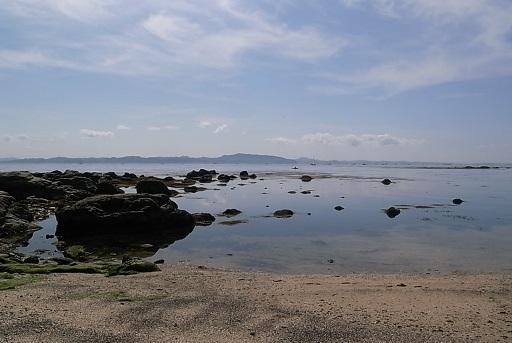 ◆まるで天国、三浦半島を巡る旅◆ 最高の朝食_e0043700_2356462.jpg