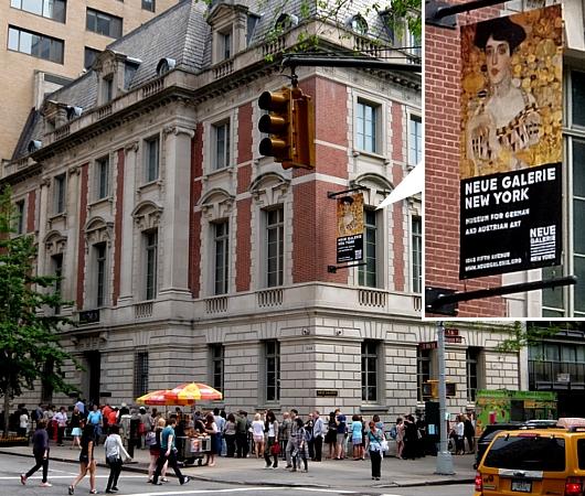 新緑の緑の美しいNYの美術館通り(Museum Mile)、6/9に恒例のフェスティバルも_b0007805_1151315.jpg
