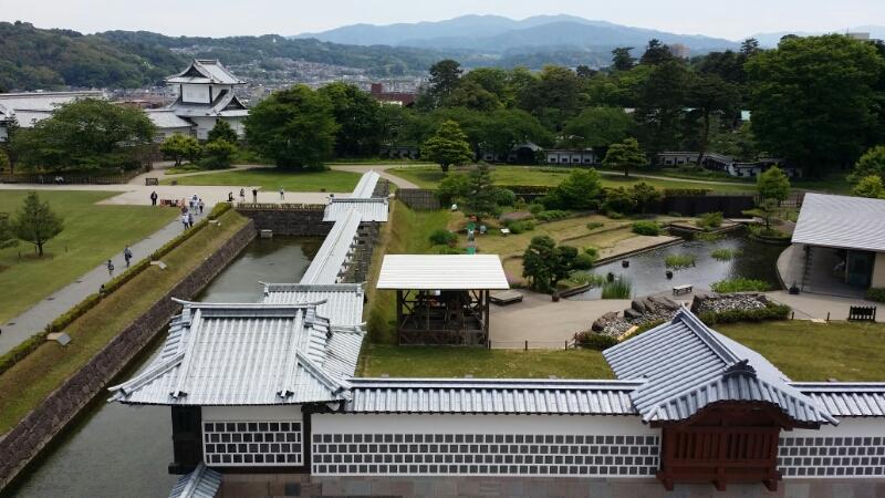 兼六園と金沢城_b0019313_19152533.jpg