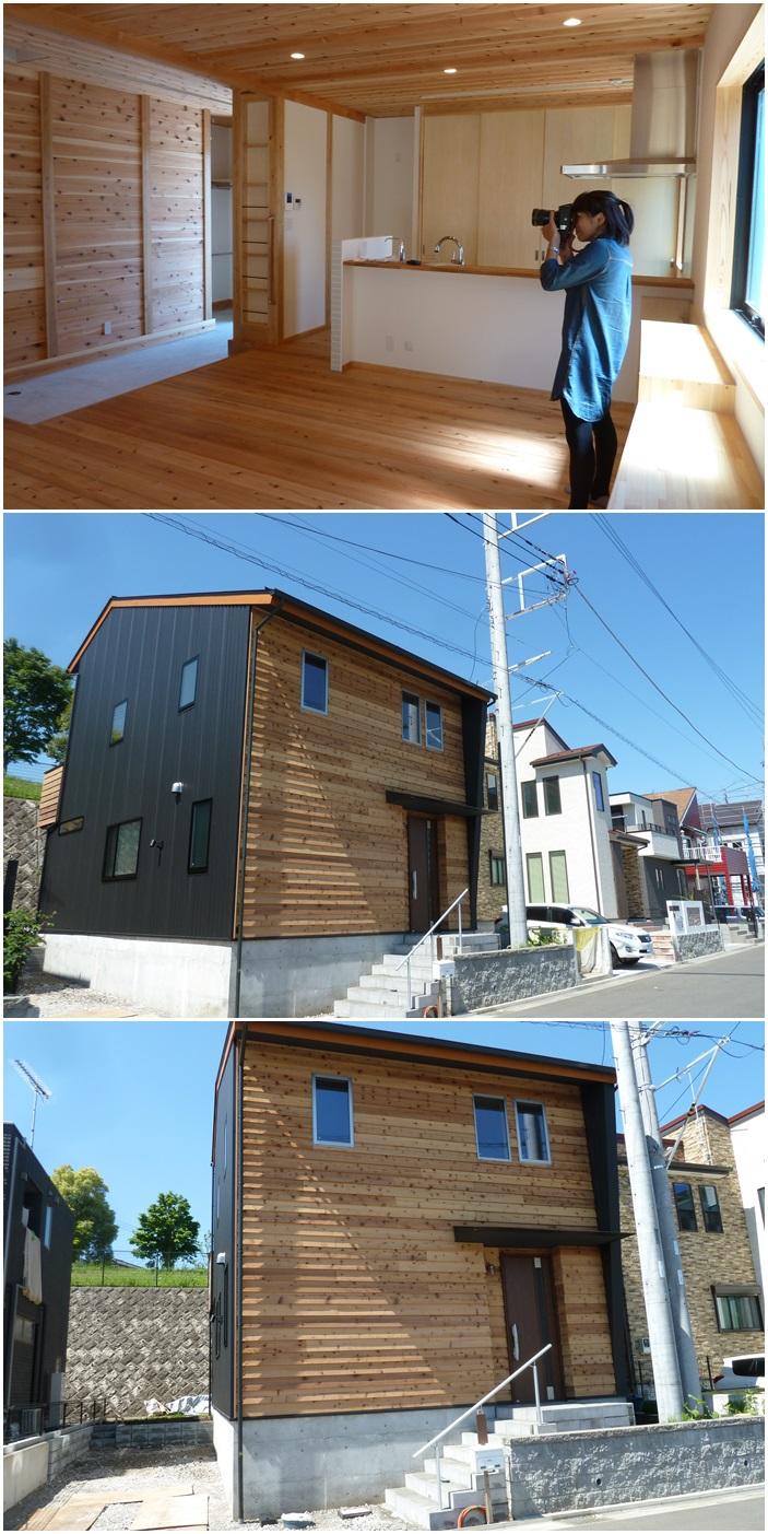 綾瀬市の家☆竣工写真撮影!_c0152341_17535037.jpg