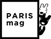 PARIS mag パリマグリサとガスパールが案内人