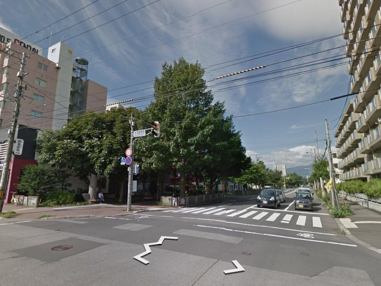 札幌の記憶_e0159646_6412743.jpg