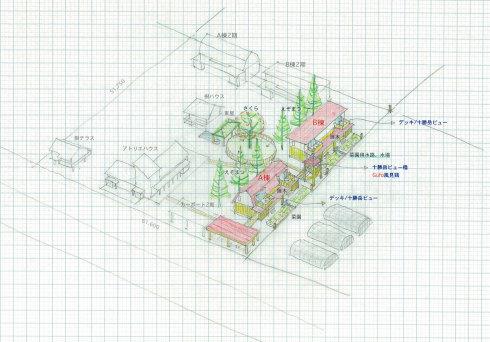 いえのえほん104/北海道移住支援『上富良野・Gufoの森』_c0189970_10300798.jpg