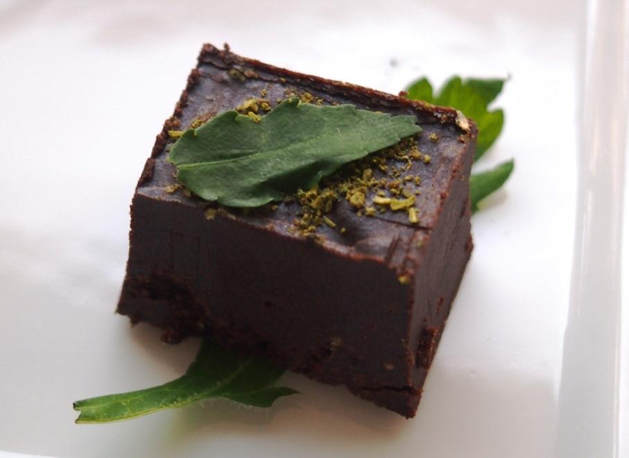 山椒のチョコレート_e0148373_16414871.jpg